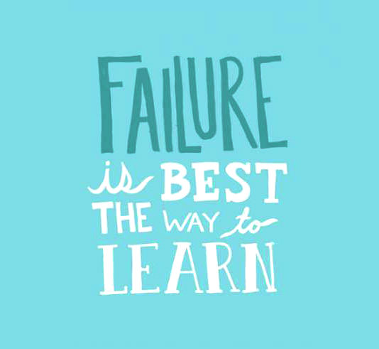 Inspirational Quotes About Failure: Best Learning Quotes. QuotesGram