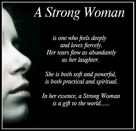 Powerful Women Quotes Strong. QuotesGram