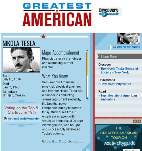nikola tesla essay Nikola tesla, inventor this case study nikola tesla, inventor and other 63,000+ term papers, college essay examples and free essays are available now on reviewessayscom.