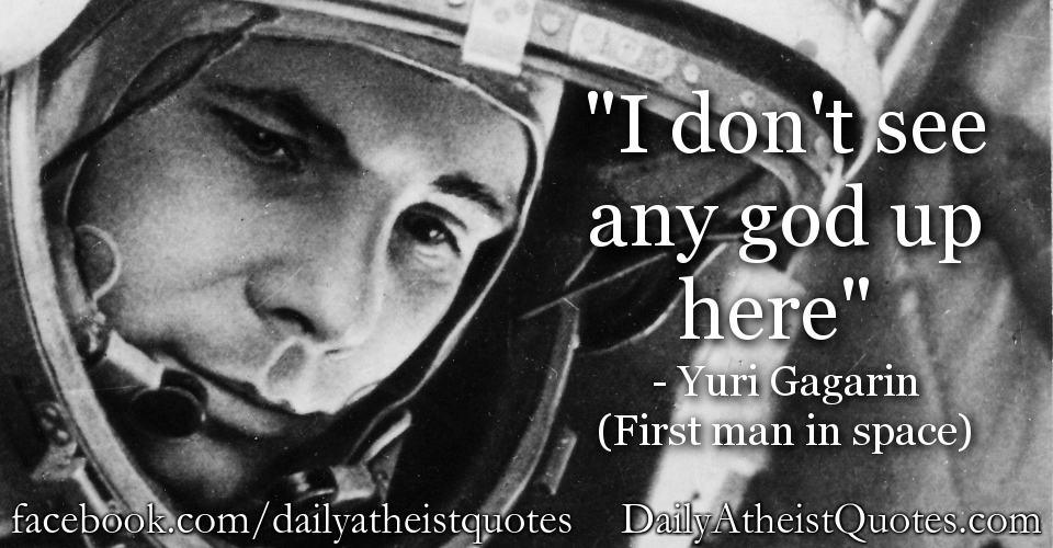 yuri gagarin quotes - photo #25