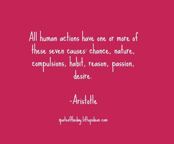 Aristotle Quotes And Sayings: Aristotle Quotes On Logic. QuotesGram