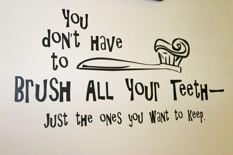 Dentists Quotes Quotesgram