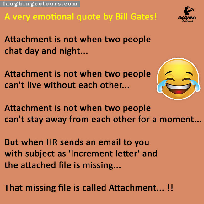 emotional attachments Attachment is an emotional bond that impacts behavior throughout life learn more about the different styles of attachment and the role they play.