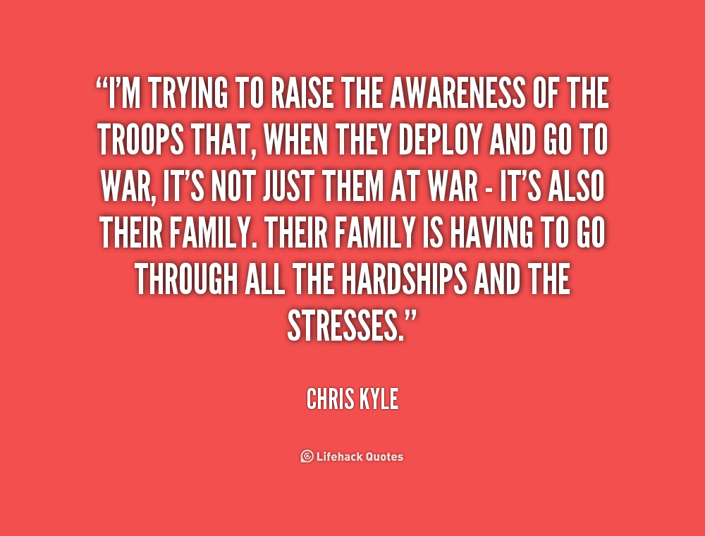 Quotes From Chris Kyle Quotesgram