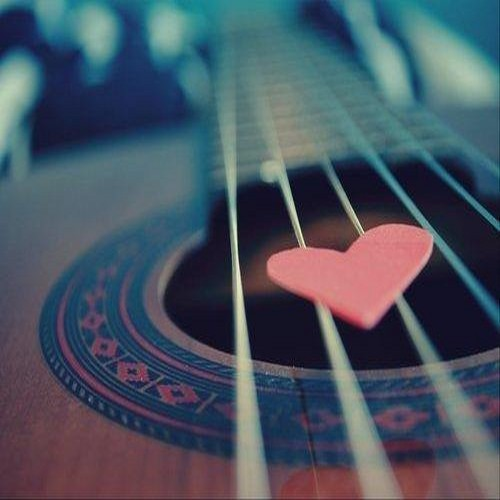Sad Love Quotes Guitar. QuotesGramFacebook Profile Pictures For Girls With Love Quotes