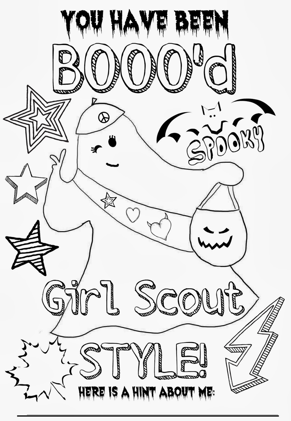Best Girls Scout Brownie Quotes Quotesgram
