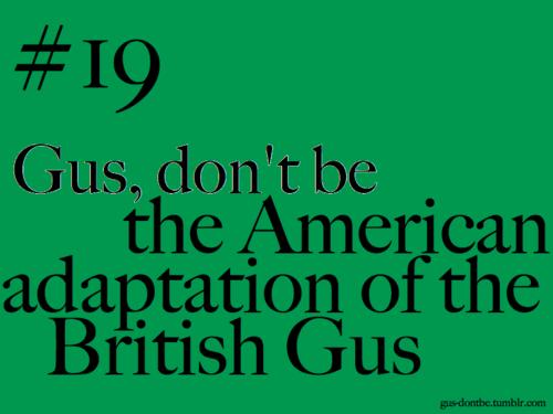 Psych Quotes Gus. QuotesGram