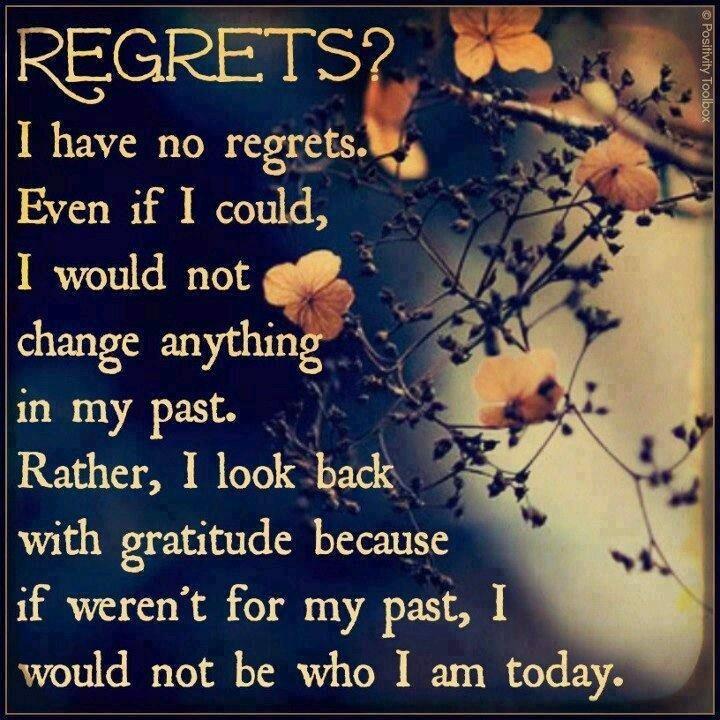 I Regret Tattoo Quotes Quotesgram: Inspirational Quotes About Regret. QuotesGram