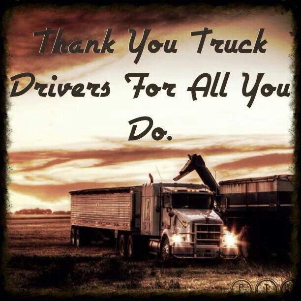 Semi Truck Driver Quotes. QuotesGram