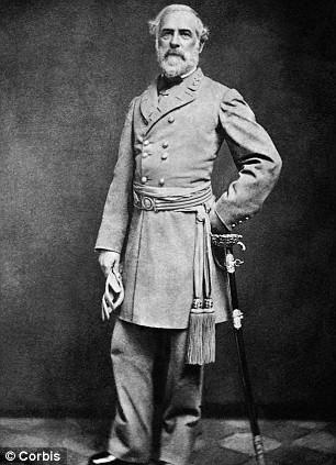 General Lee Civil War Quotes Quotesgram