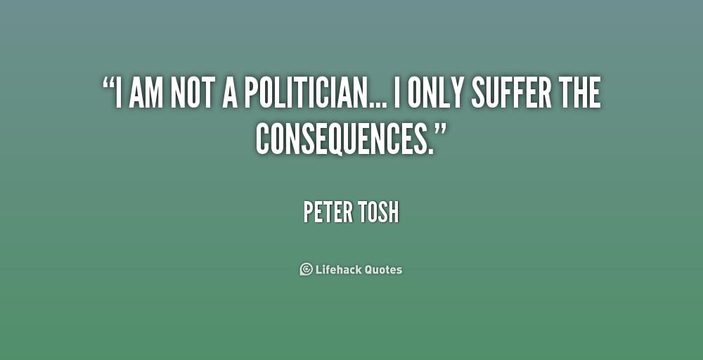 I Am The Law Movie Quote: Politicians Quotes. QuotesGram