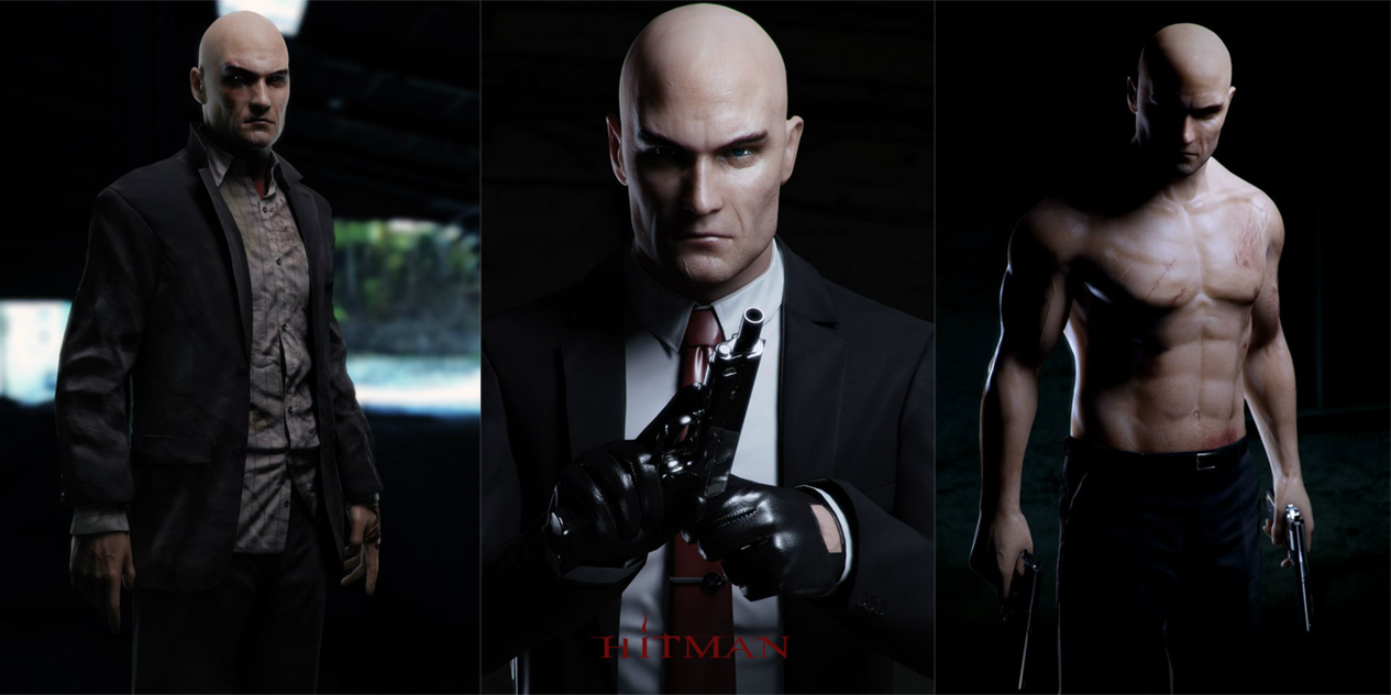 Absolution Agent 47 Quotes Quotesgram