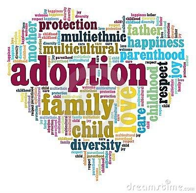 Gay adoption benefits society