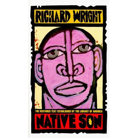Sympathy in wrights native son