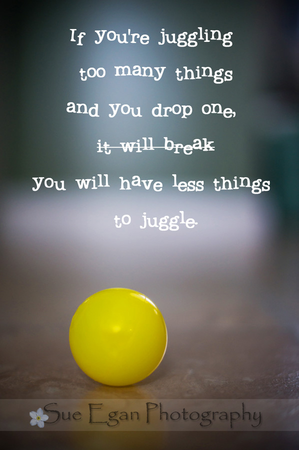 Juggling Funny Quotes. QuotesGram