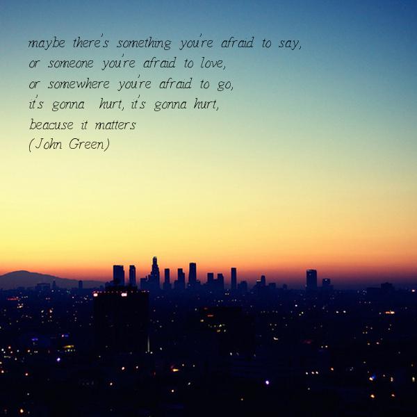 John Green Love Quotes: John Green Quotes Wallpaper. QuotesGram