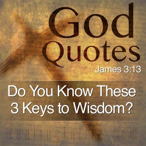 Gods Wisdom Wise Quotes. QuotesGram