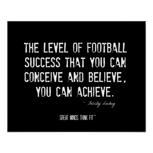 Motivational Quotes For Sports Teams: Football Team Motivational Quotes. QuotesGram