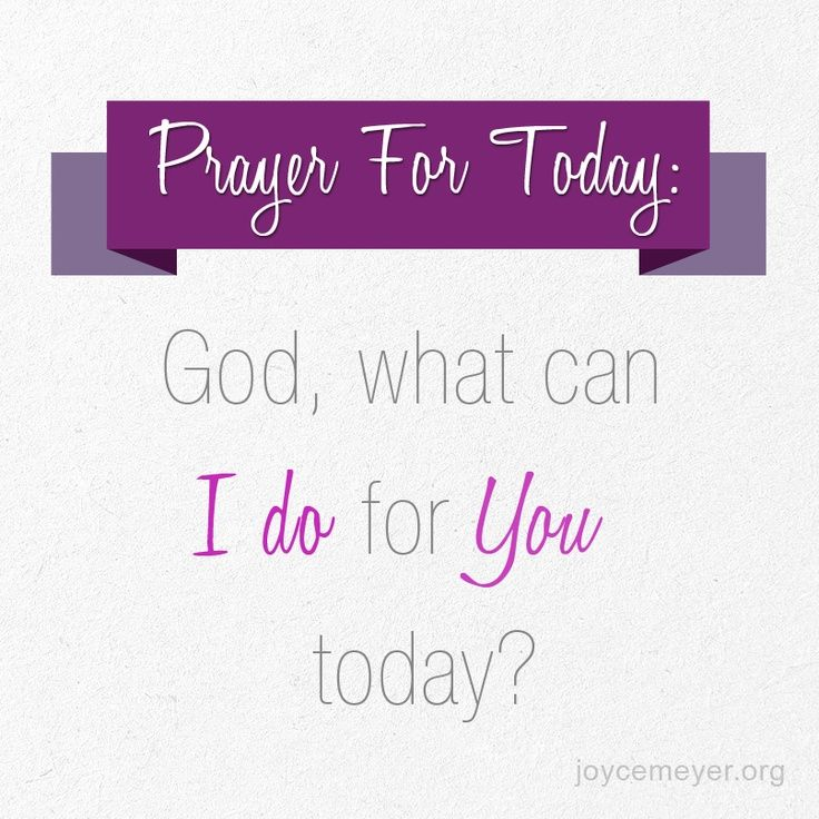 Inspirational Quotes About Positive: Joyce Meyer Quotes On Prayer. QuotesGram