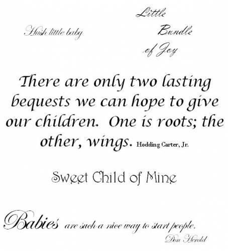 I Love You Quotes: I Love My Baby Girl Quotes. QuotesGram