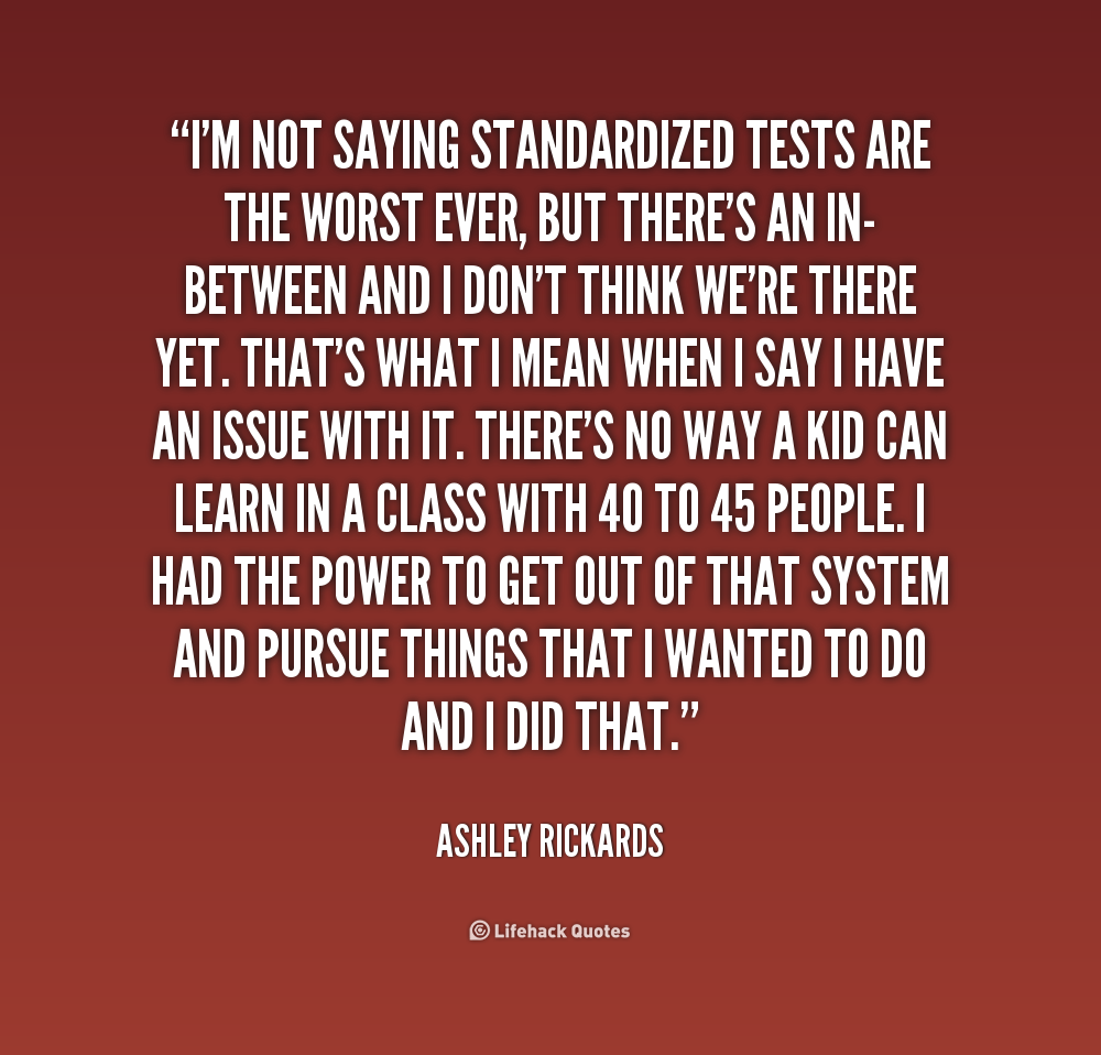 Best Motivational Quotes For Students: Standardized Testing Motivational Quotes. QuotesGram