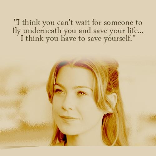 Meredith Grey Quotes Wisdom. QuotesGram