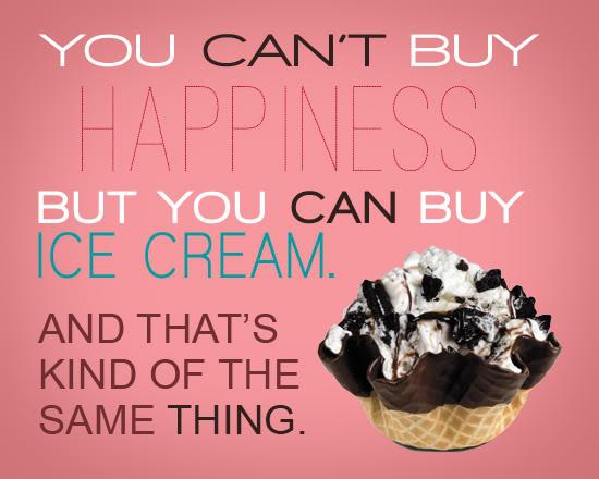 Quote On Ice Cream: Ice Cream Man Quotes. QuotesGram