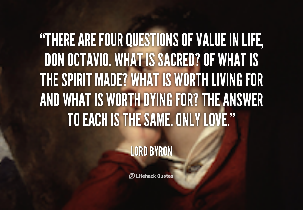 Quotes About Lord Byron Quotesgram