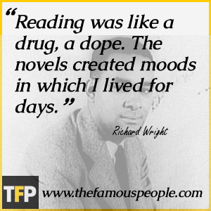 Richard wright native son quotes
