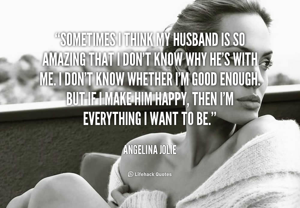 Awesome Husband Quotes. QuotesGram