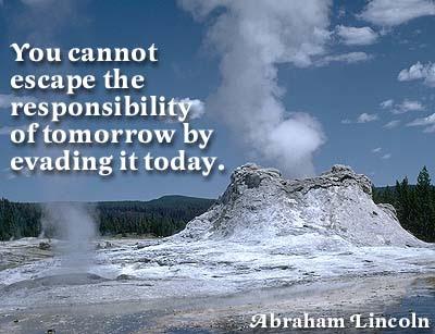 frankenstein accountability quotes