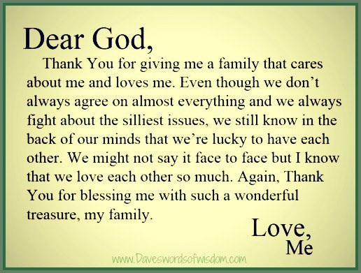 Praying For Your Family Quotes. QuotesGram