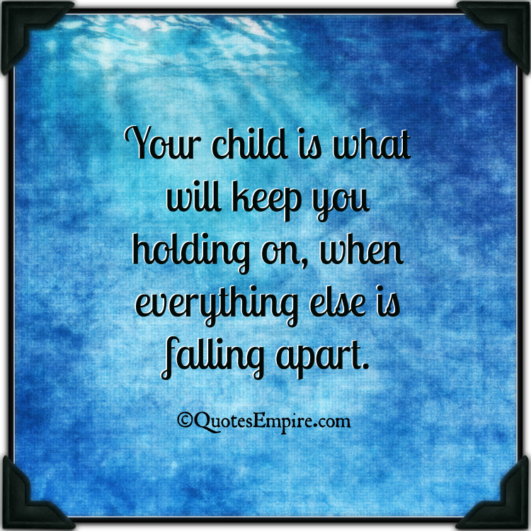 Everything Falls Apart: When Everything Falls Apart Quotes. QuotesGram
