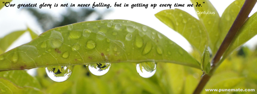 quotes about water drops  quotesgram