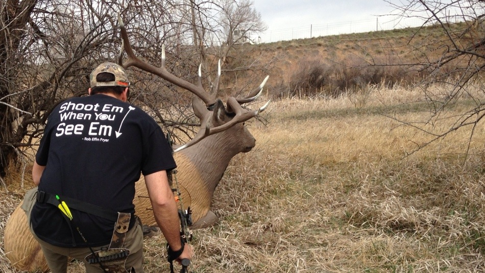 Bowhunting Quotes Quotesgram