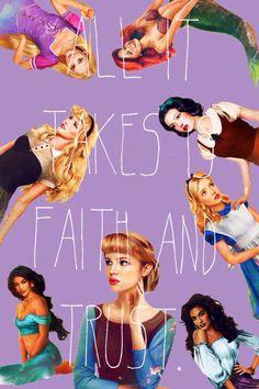 Princess bad My bad