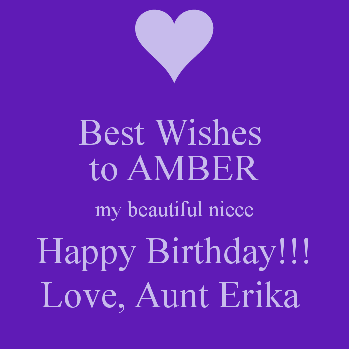 Birthday Quotes For Nieces: Best Birthday Quotes Niece. QuotesGram