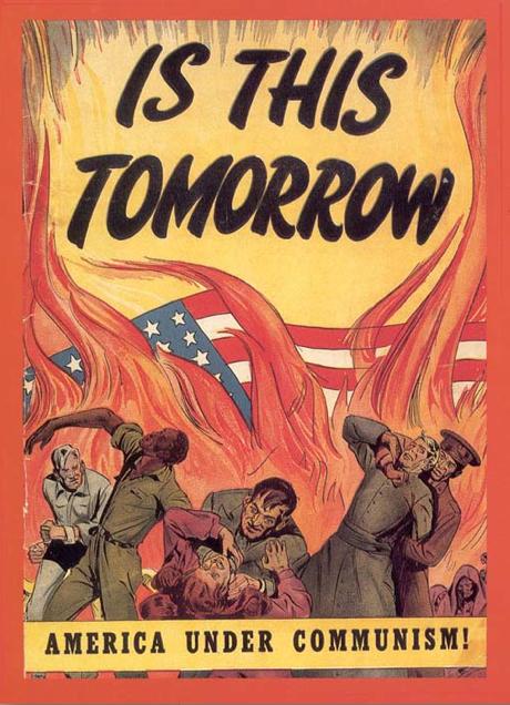 Communist Propaganda Quotes Quotesgram