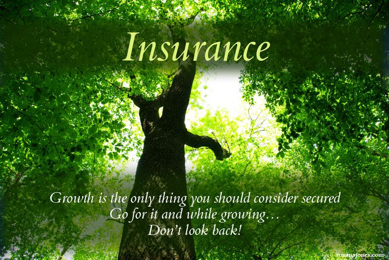 inspirational quotes about insurance quotesgram