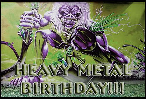 Поздравления с днем рождения металлисту 79