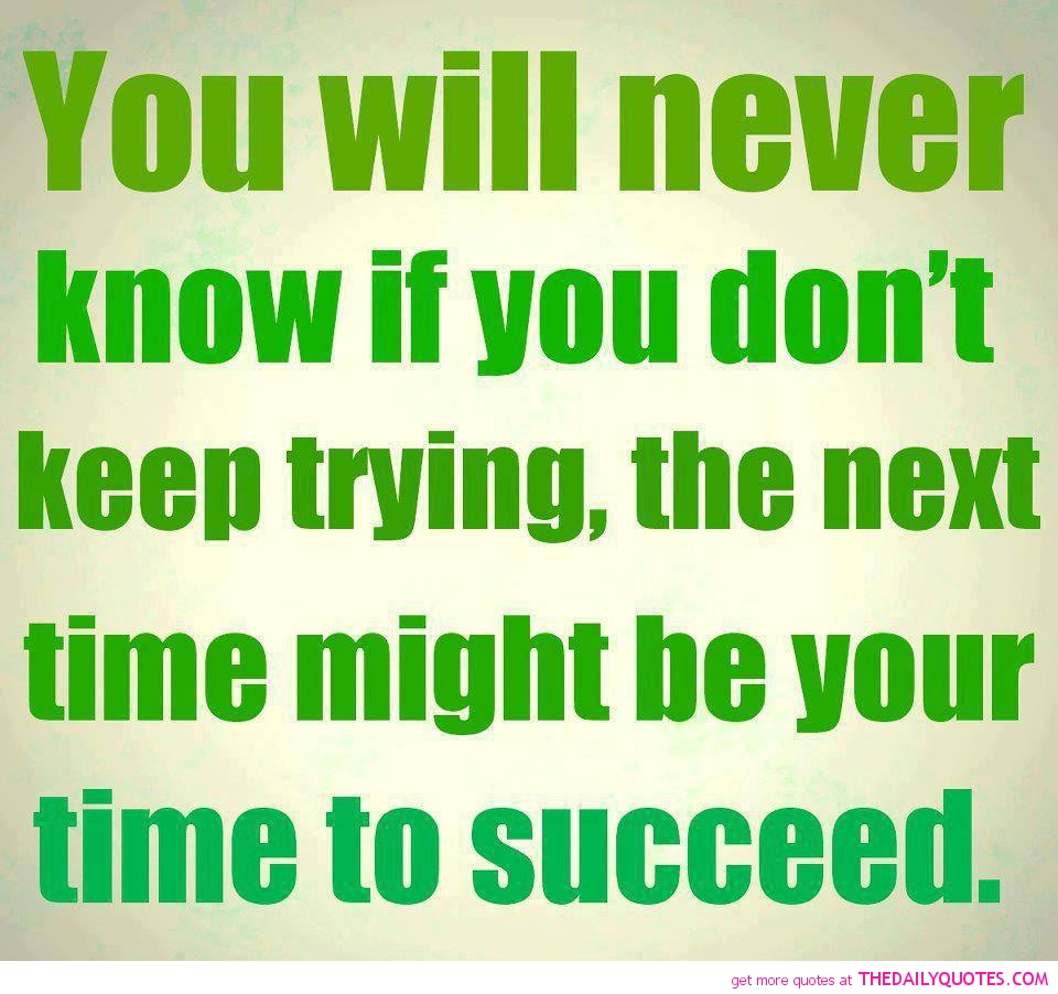 Image result for Images for keep trying