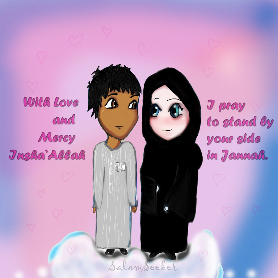 how to find a muslim wife