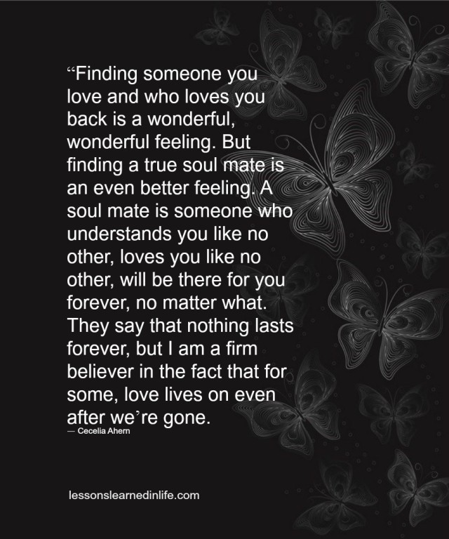 Love Each Other When Two Souls: Quotes About Having Each Others Back. QuotesGram