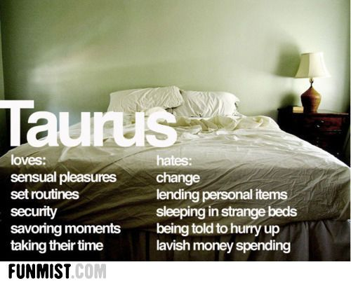Funny Quotes About Taurus Women. QuotesGram