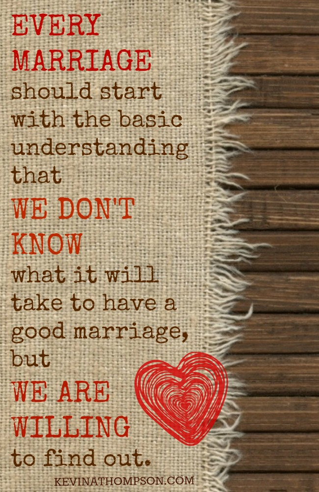 importance of marriages Introduction the meaning and significance of marriage in  whether or not  these changes ultimately threaten the institution of marriage itself, as often.