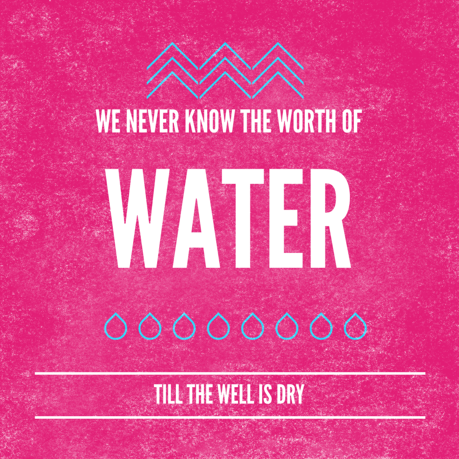 Quotes About Water: Water Quotes And Sayings. QuotesGram