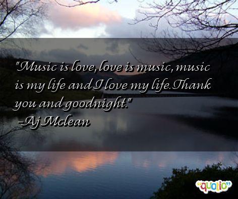 Goodnight Love Quotes. QuotesGram