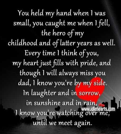 We Miss You Daddy Quotes. QuotesGram