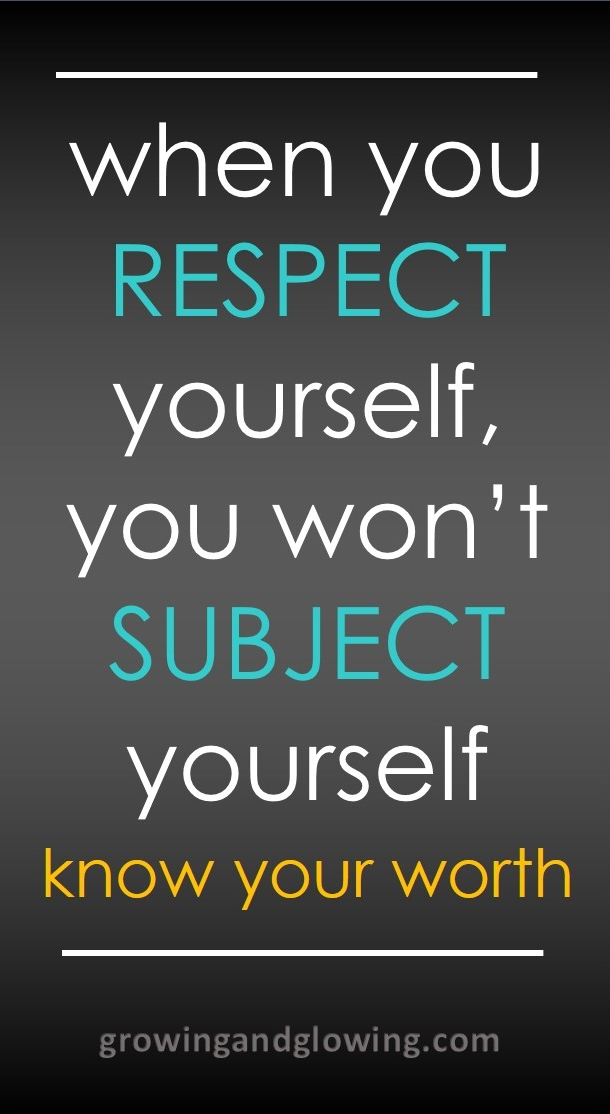inspirational quotes about respect quotesgram