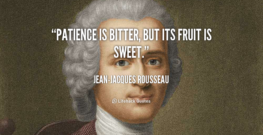 rousseau education This article intends to re-examine rousseau's educational theory in the context of  the nature/culture opposition in contemporary discussions on.